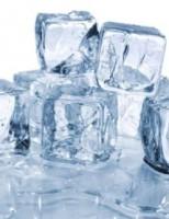 Kako se voda pretvara u led?