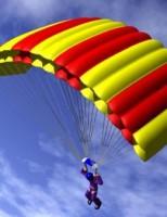 Kako je nastao padobran?