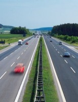 Kako pravilno voziti autocestom?