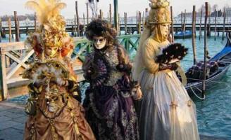 Kako je nastao karneval?