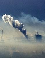 Kako nastaje smog?
