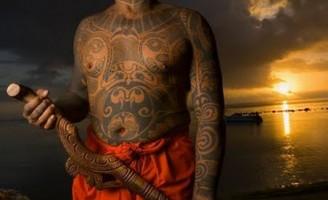 Kako je nastalo tetoviranje?