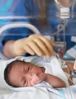 Kako pomoći prerano rođenoj djeci?