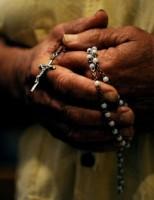 Kako moliti krunicu?