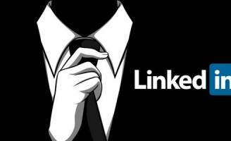 Kako ostati anoniman na LinkedIn-u?