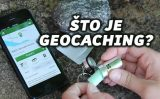 Što je Geocaching?