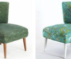 Kako tapecirati stolicu ?