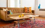 Kako napraviti drugačiji stolić za dnevni boravak ?