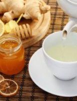 Kako napraviti čaj od đumbira?