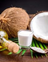 Kako koristiti kokosovo ulje ?