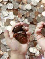Kako očistiti kovanice?