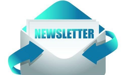 Kako poslati newsletter ?