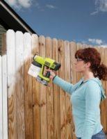 Kako koristiti raspršivač za bojanje zida ?