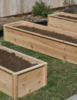 Kako se radi žardinjera za vrt ?