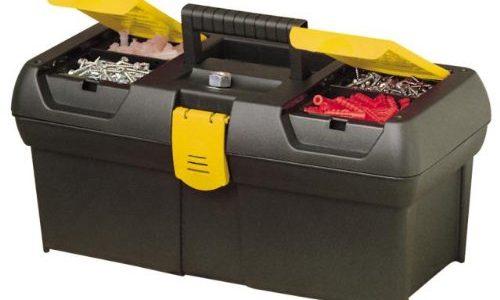 Kako odabrati kofer za alat ?