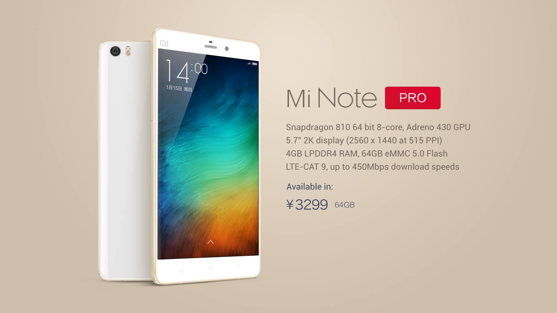 Xiaomi Note Pro (1)