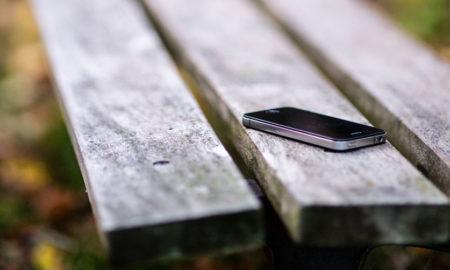 Izgubljeni mobitel