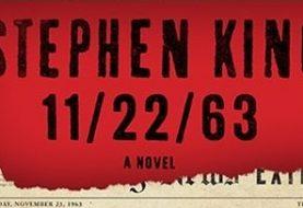 "Stephen King: ""22.11.63."""
