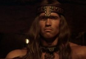 Schwarzenegger se priprema za Conana
