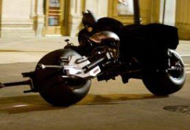Traileri uz Dark Knighta