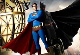 Batman i Superman - novosti