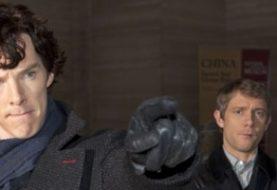 Cumberbatch i Clarke u Star Trek XII