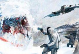 Battlestar Galactica: Blood & Chrome stiže na SyFy
