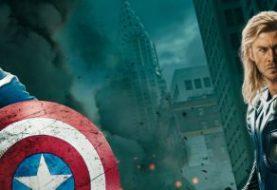 Status Report: Thor 2, Cap 2, Avengers 2, Hulk,...