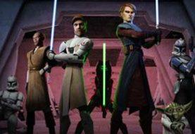 Clone Wars u listopadu