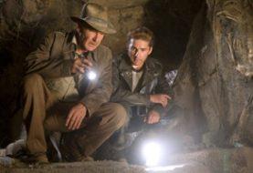 Indiana Jones poharao blagajne
