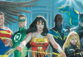 Ipak stiže Justice League film