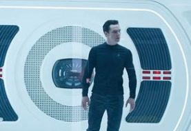 TRAILER: Star Trek Into Darkness