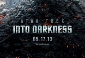 Poster: Star Trek Into Darkness