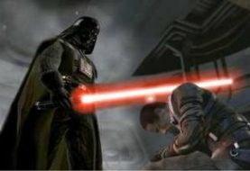 Moguć Force Unleashed film