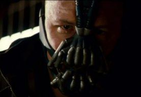 TEASER: The Dark Knight Rises