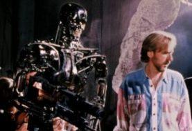 Cameron u Terminatoru 5, Lin odustao