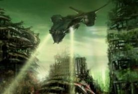 Prva scena Terminator Salvation