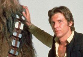 Harrison Ford ne želi razgovarati o Ratovima zvijezda