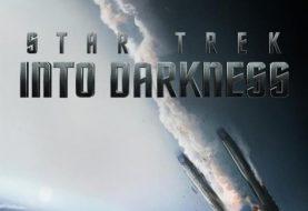 Svi posteri za Zvjezdane staze: U tami