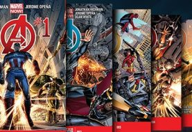15.000 Marvelovih stripova za bagatelu!