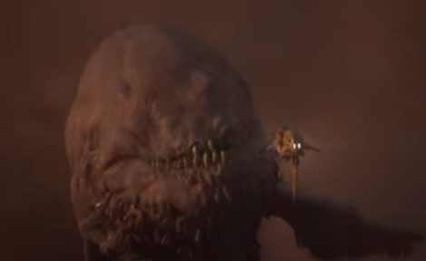 Leviathan - izvrstan kratki SF