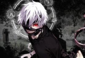 Tokyo Ghoul: idealan način za ubijanje blagdanske dosade