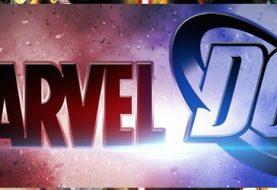 Marvel vs DC: ovako izgleda kad se dohvate superheroji!