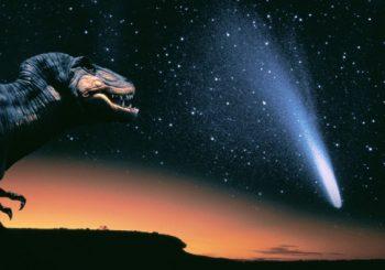 Najveći meteorski krateri