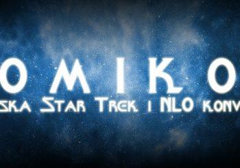 Dođite na Star Trek i NLO konvenciju u Donjem Miholjcu!