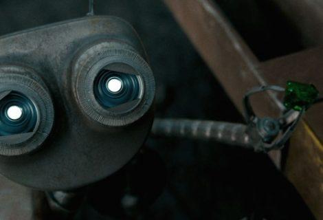 'Wire Cutters' - izvrstan kratki film o dva robota na stranom svijetu