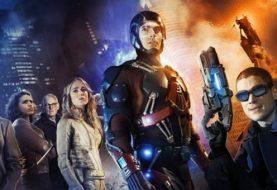 Prvi pogled na seriju 'Legends of Tomorrow' koja okuplja brojne DC-jeve heroje