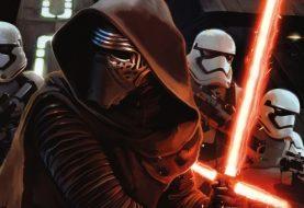Novi trailer za 'Star Wars: The Force Awakens'