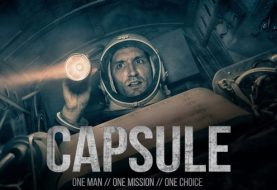 TRAILER: Britanci prvi šalju čovjeka u svemir u alternativno-povijesnom filmu 'Capsule'