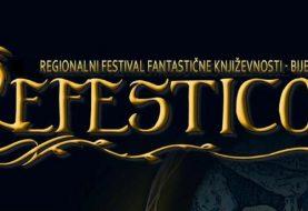U četvrtak počinje Refesticon